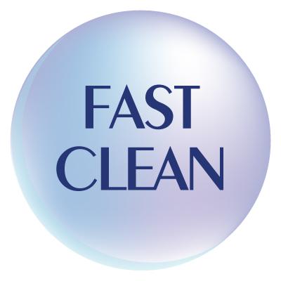 Fast Clean